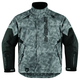Bolt Gray Comp 8 RR Shell Jacket