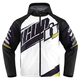 White/Black Team Merc Jacket