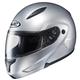 Silver CL-Max II Modular Helmet