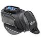 Black/Carbon Manta Tank Bag - 559-0800