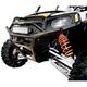 Front Bumper - P082027BL