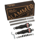 Black Slammer Kit - B28-1003B