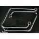 Saddlebag Support Brackets - 02-6461
