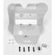 Aluminum Skid Plate - M446