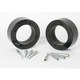Rear 2 1/2 in. Urethane Wheel Spacers - 0222-0188