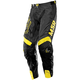 Black/Yellow Scout Metal Mulisha Pants