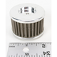 Stainless Steel Oil Filter - DT1-DT-09-21S
