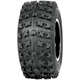 Rear JR MX 18x7-8 Tire - JTRMX-202