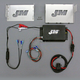 Performance Series 180 Watt 2-Channel Amplifier Kit - JMAA-1800HC06