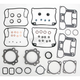 Top End Gasket Set for  XL - C9854F