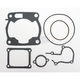 Top End Gasket Set - C7082