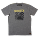 Heather Grey Mcqueen Podium T-Shirt