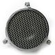 Chrome Plain Air Cleaner - 06-0270-03