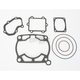Top End Gasket Set - C7123