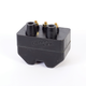 Black Single-Fire Ignition Coil - 3.0 OHM - 16065