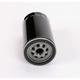 Black Oil Filter - 0712-0023