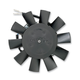 Hi-Performance Cooling Fan - 440 CFM - 1901-0325