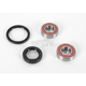 Front Wheel Bearing and Seal Kit - PWFWS-H03-000