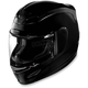 Black Gloss Airmada Helmet