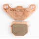 Long-life Sintered R-Series Brake Pads - FA83R