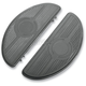 Half-Moon Floorboards w/o Vibration Inserts - 1621-0165