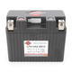 Shorai Xtreme-Rate 12-Volt LifePo4 LFX Lithium Battery - LFX14A2-BS12
