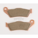 Long-life Sintered R-Series Brake Pads - FA181R