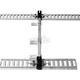 Universal E-Track Adapter Kit - UNIV-E TRACK