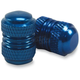 Blue Valve Cap Kit - 15-36012