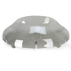 Tinted 6.5 Inch Flare Windshield - 2310-0473