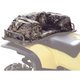 Padded Rear Rack Pack - Camo - ATVEPB-MO