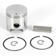 OEM-Type Piston Assembly - 68.22mm Bore - 09-7152