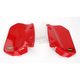 Red Super Air Scoop - 58012