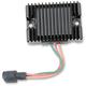 Black Voltage Regulator - 2112-0824