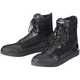 Black Vice Waterproof Riding Shoes