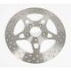Stainless Steel Custom Rotor - FSD001