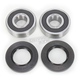 Front Wheel Bearing and Seal Kit - PWRWS-V02-000