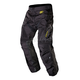 Black Dakar Pants