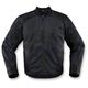 Black Overlord 2 Jacket