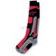 Red Tech Coolmax Socks