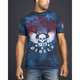 Motor Rebels T-shirt
