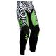 Lime M1 Pants