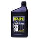 Liter Gold Series Racing Blend 5W Fork Tuner Oil - 2-05W-1L