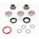 Rear Watertight Wheel Collar and Bearing Kit - PWRWC-H02-500