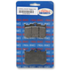 X-treme Performance Brake Pads for Aftermarket Calipers - 7182X
