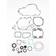 Complete Gasket Set with Oil Seals - M811665