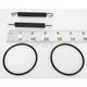 Pipe Spring/O-Ring Kit - 011308