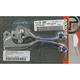 Competition Lever Set w/Blue Grip - 0610-0216