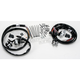 Chrome 50 in. Switch Wiring Kit - 12041