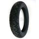 Rear Durotour RS-310 130/80H-18 Blackwall Tire - 302748